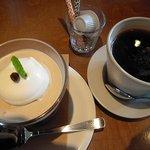 ポップフード - コーヒーゼリー コーヒー