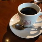 カフェヨシノ  - コーヒー(チョイスランチ)