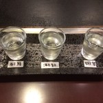 鉄板とお酒 久蔵