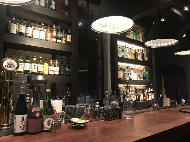 Iso 小樽 海鮮パスタをおしゃれなレンガ倉庫で★小樽 ISO(イソ)|居酒屋