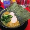 王道家 - 料理写真:ラーメン(680円)、麺カタ