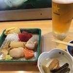 寿司久支店 - 料理写真: