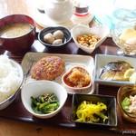 一番星 - 料理写真:2018年3月 ドリンク付き880円はリスペクト!