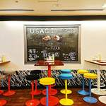 うさぎ食堂 -
