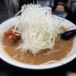 87167460 - みそねぎ拉麺