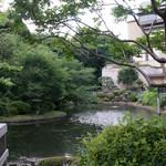 87168415 - 庭園1