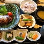 和の食楽 佐平 - 料理写真: