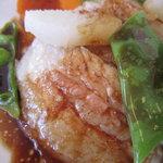 ふらんす食堂 CHEZ Nakajima - 肉UP