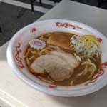 中華蕎麦 とみ田 - 料理写真:濃厚豚骨魚介中華そば~☆