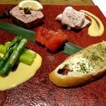 肉料理ひら井 - 料理写真: