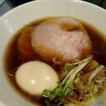 麺や新倉 -