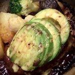 ソルトペッパー - 土鍋でグッツグツです♡(ㆁωㆁ*)アツアツー