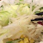 ソルトペッパー - 晒した大根…好き(•ө•)♡