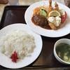 洋食屋バンク - 料理写真:よくばりセット=1280円