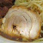 麺屋 味方 - ラーメン