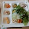 農家バイキング ゆう - 料理写真:サラダや鳥ハム