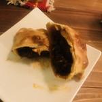 FIESTA GARCIA - ミートパイ めっちゃ美味し〜(*´∀`)❣️