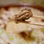 遠山 - 丸鍋