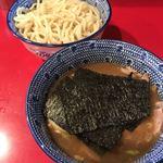 勢得 - 料理写真:【2018.6.2】得勢つけ麺¥1130