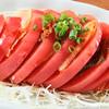 もつ藤 - 料理写真:トマトキムチ