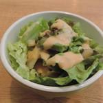 神田ビストロ style 4号店 - サラダ