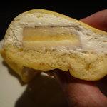 欧風洋菓子 リベロ - ☆バナナ系スイーツ結構好きです☆