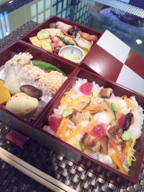 日本料理 オカモト