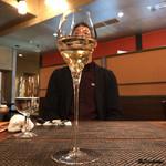 ヌッフ・デュ・パプ - Champagne