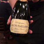 ヌッフ・デュ・パプ - Champagne BUUNO PAILLARD