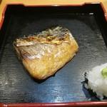 活魚卸直営の店 ニュー魚バカ三太郎 - これがいちばん美味しかった