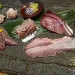 活魚卸直営の店 ニュー魚バカ三太郎 - 刺身 希少な魚も