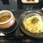 麺処 松。 - 料理写真: