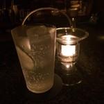 Bar Byron - 極上のジントニック