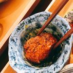 香辛喫茶 Lion Curry - 半熟スパイシーエッグ