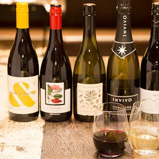 世界的に高い評価を得るニュージーランドワイン