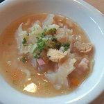 8719417 - 具沢山スープ