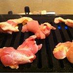 1人焼き肉専門店 ひとり -