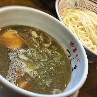 中華そば つし馬 - 料理写真: