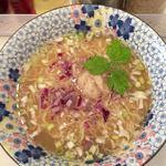 Zaiton - 限定麺