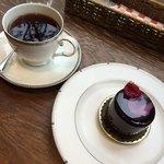 ジャック - リュビとドリップコーヒー