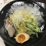 87198841 - つけ麺。                       美味し。