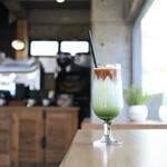 クラフツマン コーヒー ロースターズ - 料理写真: