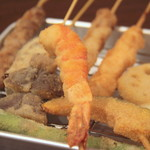 串肉料理Da-Wa