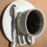 板前割烹 ひぐち - コーヒー
