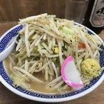 トナリ - タンメン ¥730