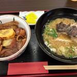カネマル水産 - 料理写真:漬丼(ヅケドン)500円(1日10食限定)