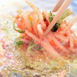 ブラッスリー海風 - 料理写真: