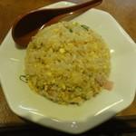 天津 - 料理写真:焼きめし