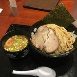 藤堂製麺 - 料理写真: