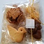 森のお菓子屋 スピカ - プチギフト